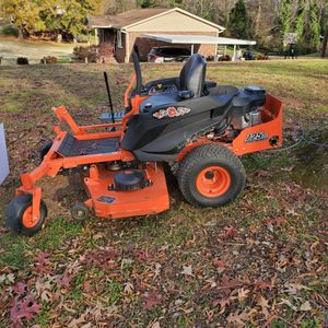 """Badboy 54"""" With Extras for Sale in Tullahoma, TN"""