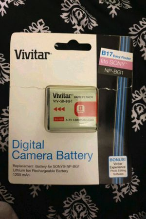 Digital Camera Battery for Sale in Queens, NY
