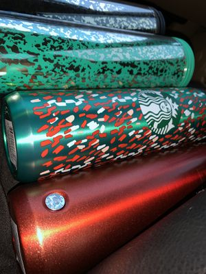 Starbucks cups/ mugs /Holliday cups/ brand new for Sale in Hayward, CA