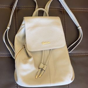 Leather Purse / Backpack for Sale in Miami, FL
