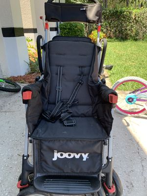 Joovy sit and stand double stroller for Sale in Apopka, FL