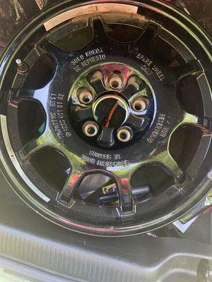 Spare wheel rim A220 401 31 02 for Sale in Brockton, MA