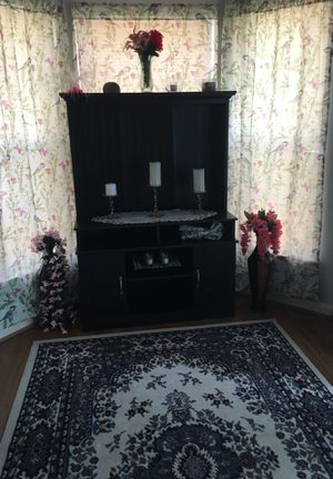 Tv stand for sale for Sale in Herndon, VA