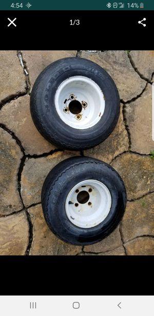 golf cart wheels for Sale in Pompano Beach, FL