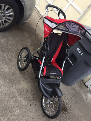 Great condition expedition stroller for Sale in Federal Way, WA