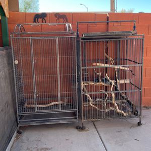 Bird Cage for Sale in Sunrise Manor, NV