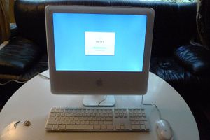 Apple iMAC G5 Computer + Keyboard & Mouse - No OS for Sale in Bellevue, WA
