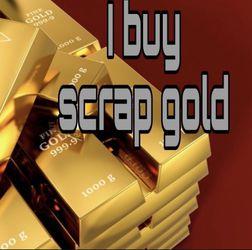 iBuy Scrap Gold Or Chain! for Sale in Nashville,  TN