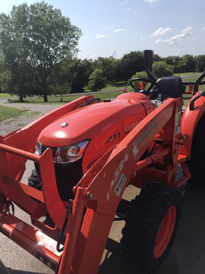 Kubota L3200 HST for Sale in Smithville, MO