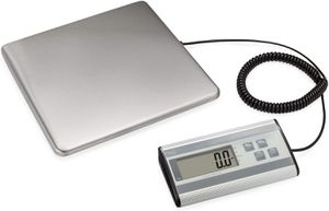Smart Weigh Digital Heavy Duty Shipping and Postal Scale with Durable Stainless Steel Large Platform for Sale in Fontana, CA