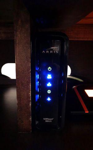 Arris/ Motorola Surfboard SB6121 Modem for Sale in Westwood, NJ