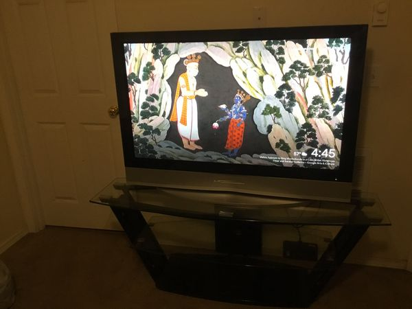 HDTV Visio 50 inches