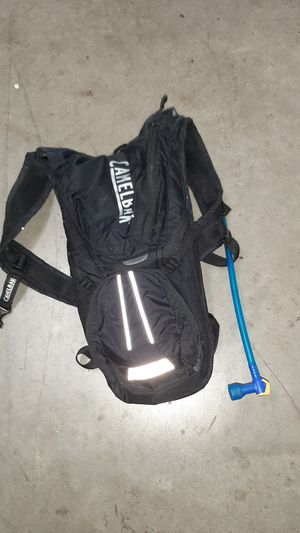 Camel Back Hiking Backpack Water Carry Sports athletic gear for Sale in Austin, TX