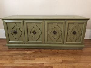 Antique Buffet for Sale in Cayce, SC
