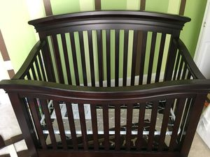 Crib & mattress for Sale in Fort Washington, MD