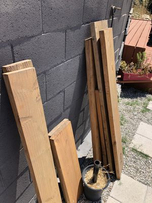 Free lumber for Sale in Los Angeles, CA