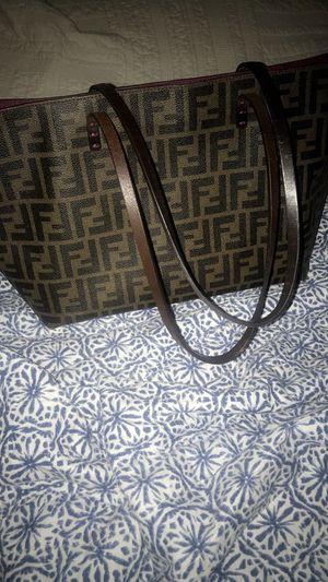 Fendi bag! for Sale in Philadelphia, PA