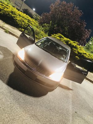 2006 Mitsubishi 4door sedan for Sale in Germantown, MD