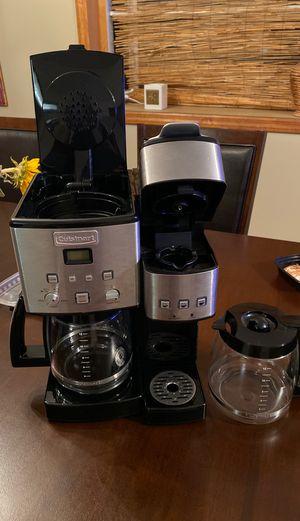 Cuisineart Coffee Maker for Sale in Virginia Beach, VA