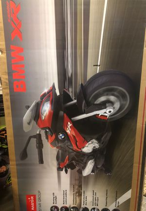 BMW XR KIDS MOTORCYCLE 🏍 for Sale in Riverside, CA
