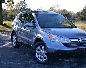 Great 2007 Honda CR-V EX-L Clean AWDWheels for Sale in Grand Prairie, TX