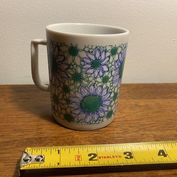 Tea Cup $6