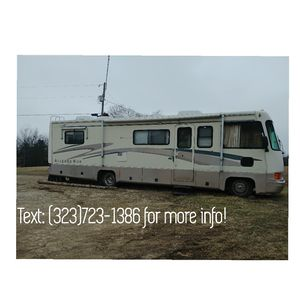 1996 Allegro Bus for Sale in Owensville, MO