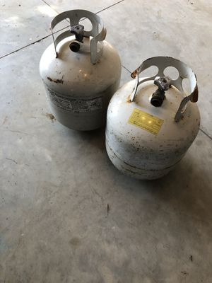 Grill propane tanks for Sale in Shippensburg, PA