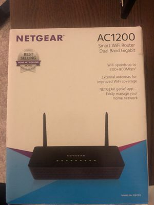Wireless Router for Sale in San Diego, CA