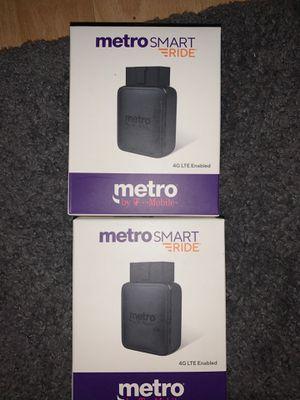 Metro smart ride hotspot for Sale in Richmond, CA