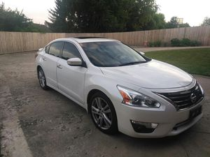 2013 Nissan Altima 3.5 SL for Sale in Lexington, KY