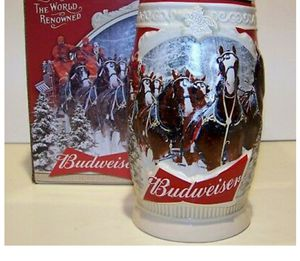 2015 Budweiser Holiday stern for Sale in Spout Spring, VA