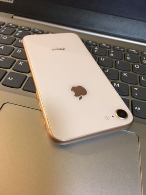 IPHONE 8 64GB CARRIER UNLOCKED (PRICE IS FIRM) for Sale in Washington, DC