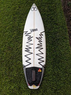 5'8 channel islands (Al Merrick) surfboard - OG FLYER for Sale in Huntington Beach, CA