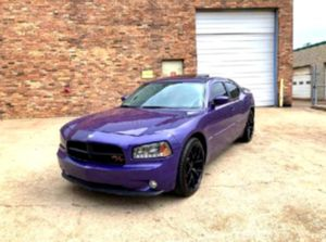 Automatic Headlights06 Dodge Charger for Sale in Curwensville, PA