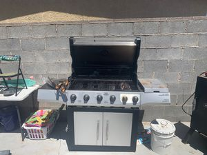 Brinkman propane bbq grill for Sale in Las Vegas, NV