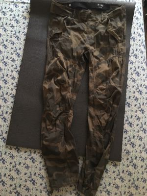 G-star raw cargo pants (size 31/32) for Sale in Washington, DC