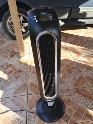 Tower air fan for Sale in El Monte, CA