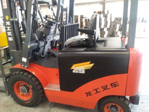Electric Forklift for Sale in Lutz, FL