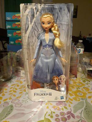 Frozen 2 dolls for Sale in Anaheim, CA
