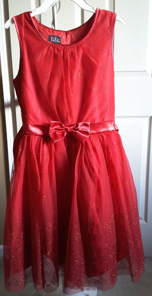 Girl's dress size 14 for Sale in Canton, MI