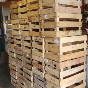 Wooden Crates for Sale in Salinas, CA