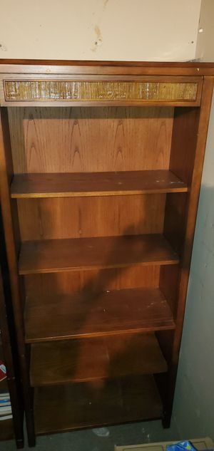 Wood bookshelves for Sale in San Diego, CA
