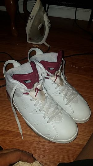 Jordan 6 Retro 'Alternate' for Sale in Bensalem, PA