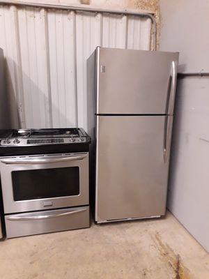 Two pcs appliances kitchen set on sale!! for Sale in Berwyn, PA