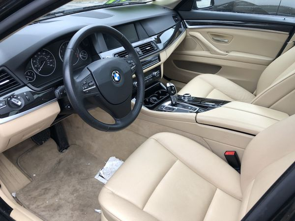 2012 BMW 528XI ONLY $400/month