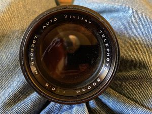 Camera lens for Sale in Affton, MO