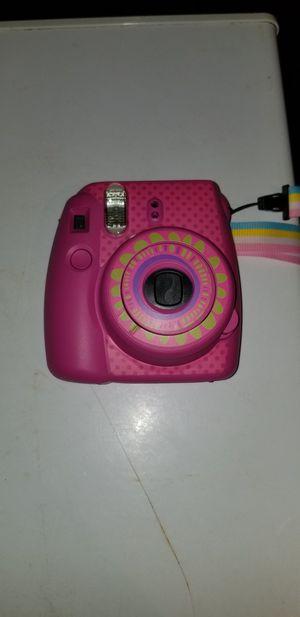 Fuji Film Instax Mini 8 for Sale in Columbus, OH