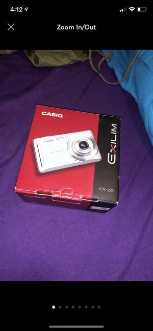 Casio Digital Camera for Sale in Copperas Cove, TX