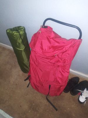 New And Used Hiking Backpack For Sale In Jacksonville Fl Offerup